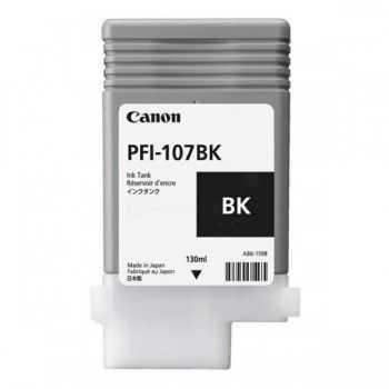 Cartuș Cerneala Canon IPF770 PFI-107 Black (6705B001)