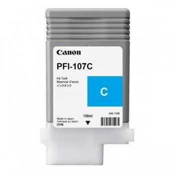 Cartuș Cerneala Canon IPF770 PFI-107 Cyan (6706B001)