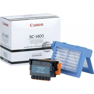 Printhead Canon BC-1400 Black (8003A001)