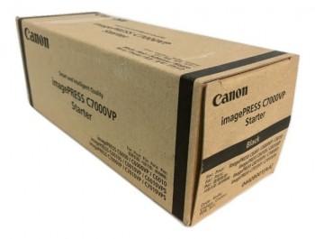 Canon Starter C7000 Black (0440B001)