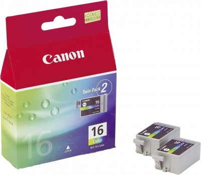 Cartus Canon BCI-16 3-Color