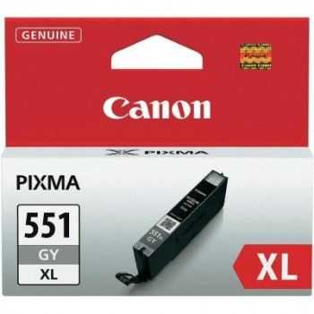 Cartus Canon CLI-551GY grey XL 11ml pentru  iP7250