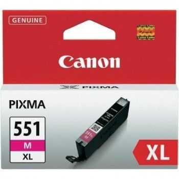 Cartus Canon CLI-551M magenta XL 11ml pentru  iP7250