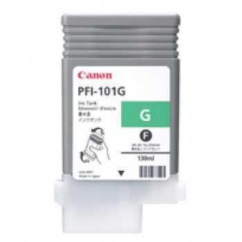 Cartus Canon PFI-101G green IPF5100  IPF6100  IPF6200