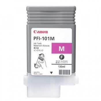 Cartus Canon PFI-101M magenta IPF5100  IPF6100  IPF6200