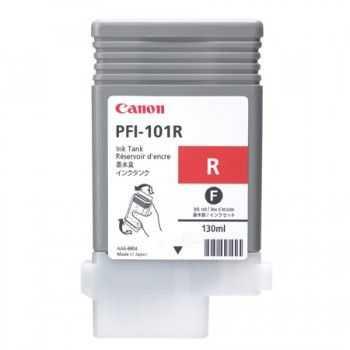 Cartus Canon PFI-101R red IPF5100  IPF6100  IPF6200
