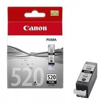 Cartus Canon PGI-520BK black