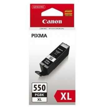 Cartus Canon PGI-550 Black XL 22ml pentru  iP7250