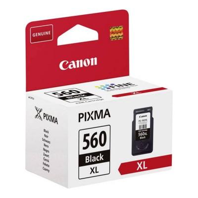 Cartus Cerneala Canon PG-560XL, pentru TS5350 Black 400 Pagini