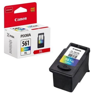 Cartus Cerneala Color Canon CL-561XL pentru TS5350 300 pagini