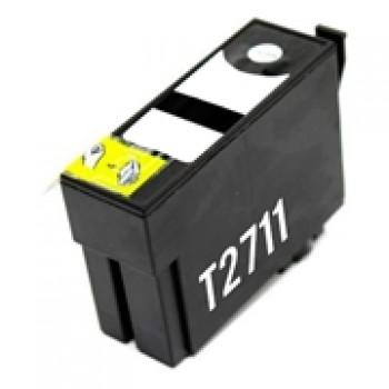 Cartus Compatibil T2711 XL Black