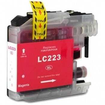 Cartus Cerneala Compatibil LC223M XL Magenta