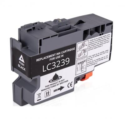 Cartus Cerneala Compatibil LC3239XL Black 6.000 Pagini