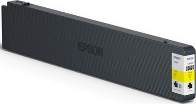Cartus Cerneala pentru Epson WorkForce Enterprise WF-C 20600 Yellow 50.000 Pagini
