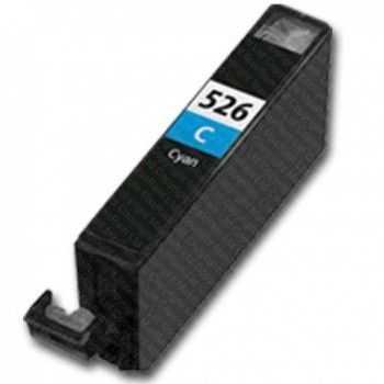 Cartus compatibil Canon CLI-526C cyan 207 fotografii