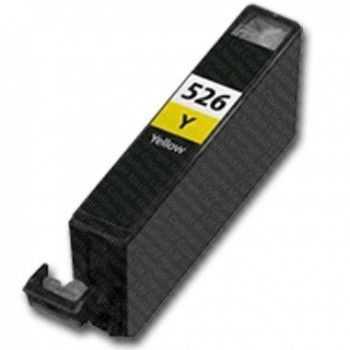 Cartus compatibil Canon CLI-526Y yellow 202 fotografii