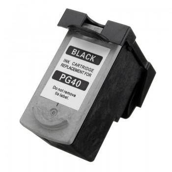 Cartus Compatibil Canon PG-40 Black