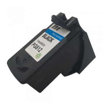 Cartus Compatibil Canon PG-512 Black
