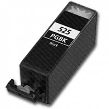 Cartus compatibil Canon PGI-525BK black 341 pagini