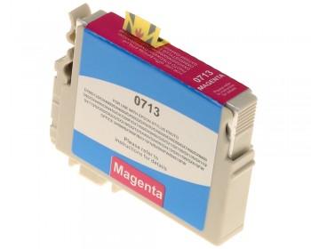 Cartus Compatibil Epson T0713 Magenta