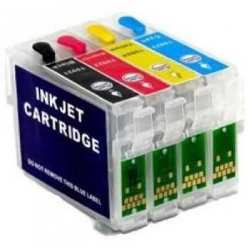 Cartus compatibil Epson T0714 / T0894/ T1004 yellow