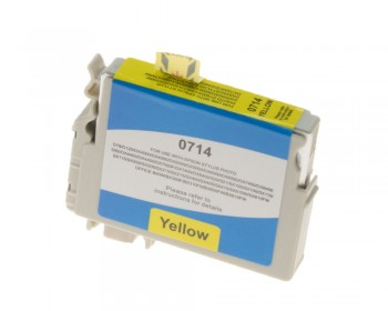 Cartus Compatibil Epson T0714 Yellow