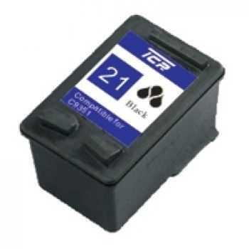 Cartus compatibil HP nr 21XL black