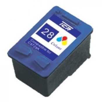 Cartus compatibil HP nr 28 tri-colour