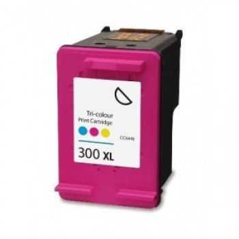 Cartus compatibil HP nr 300XL color