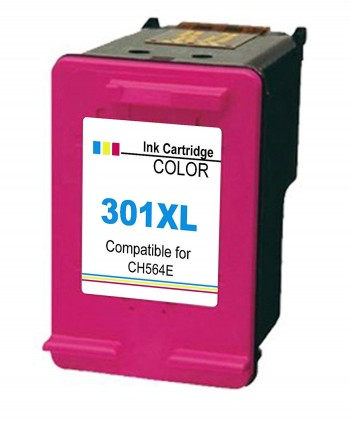 Cartus Compatibil HP nr 301 XL Tri-Colour