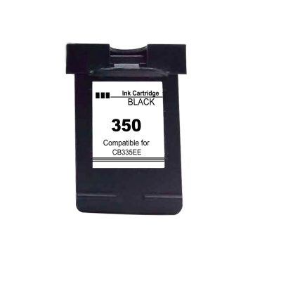 Cartus Compatibil HP nr 350XL Black