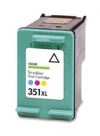 Cartus compatibil HP nr 351XL tri-colour
