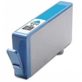 Cartus compatibil HP nr 920XL cyan 1200 pagini