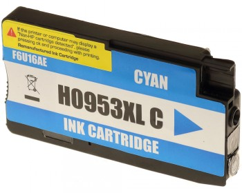 Cartus Compatibil HP Nr.953 XL Cyan