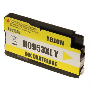 Cartus Compatibil HP Nr.953 XL Yellow