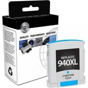 Cartus compatibil HP Pro 8000/8500 nr 940XL cyan