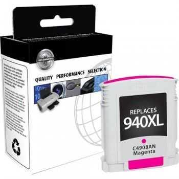 Cartus compatibil HP Pro 8000/8500 nr 940XL magenta