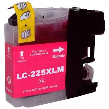 Cartus Compatibil LC225XLM 1200 pagini