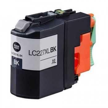 Cartus Compatibil LC227XL Black
