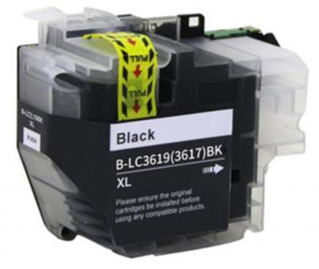 Cartus Compatibil LC3619XLBK Black 3000 Pagini