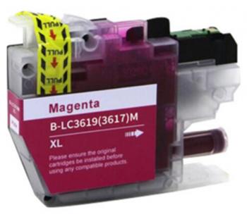 Cartus Compatibil LC3619XLM Magenta 1500 Pagini
