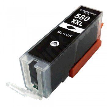 Cartus Compatibil PGI-580XXL Black