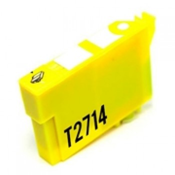 Cartus Compatibil T2714 XL Yellow