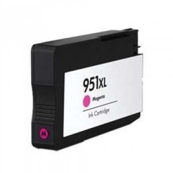 Cartus de cerneala compatibil 951XL Magenta Officejet Pro 8100 Pro 8600