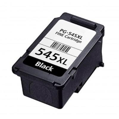 Cartus de Cerneala Compatibil  PG-545XL Negru