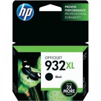 Cartus de cerneala HP 932XL Black Officejet HP Officejet 6100