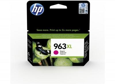 Cartus de Cerneala HP 963XL Magenta 1600 Pagini