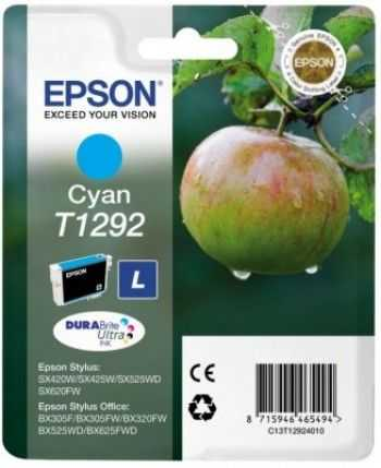 Cartus Epson SX 425W T1292 cyan