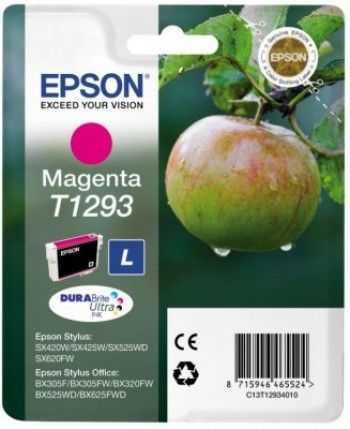 Cartus Epson SX 425W T1293 magenta