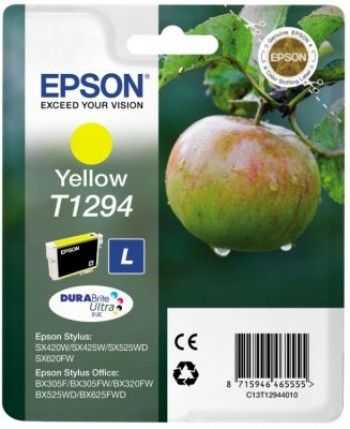 Cartus Epson SX 425W T1294 yellow